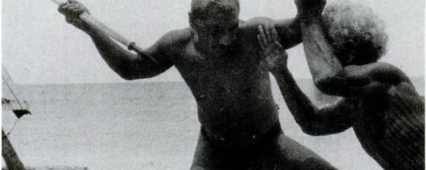 Боевые искусства Микронезии